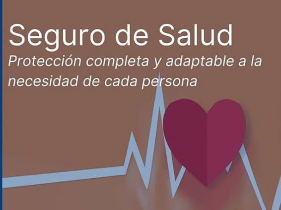 Mejor seguro de salud todo incluido en España