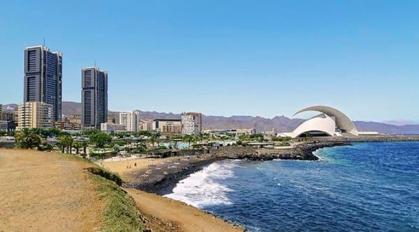 Mejor Seguro Médico Santa Cruz de Tenerife